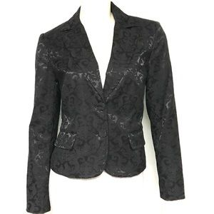 Apt 9 baroque feel jacket